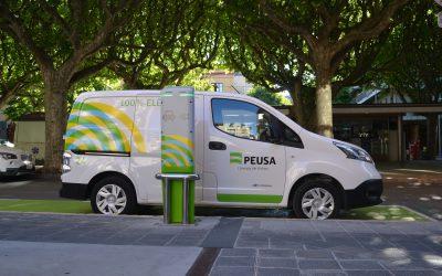 La mobilidad sostenible