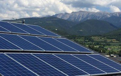 Autoconsum: una oportunitat per estalviar i mitigar el canvi climàtic
