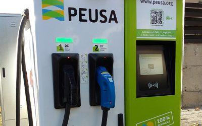 Impulsem la mobilitat elèctrica al Pirineu