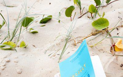 Ecologia, transició energètica, sostenibilitat… també són lectures per a l'estiu!