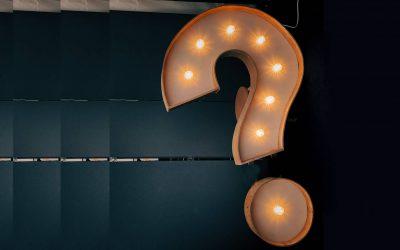 Las 5 preguntas más habituales de nuestros clientes y sus respuestas