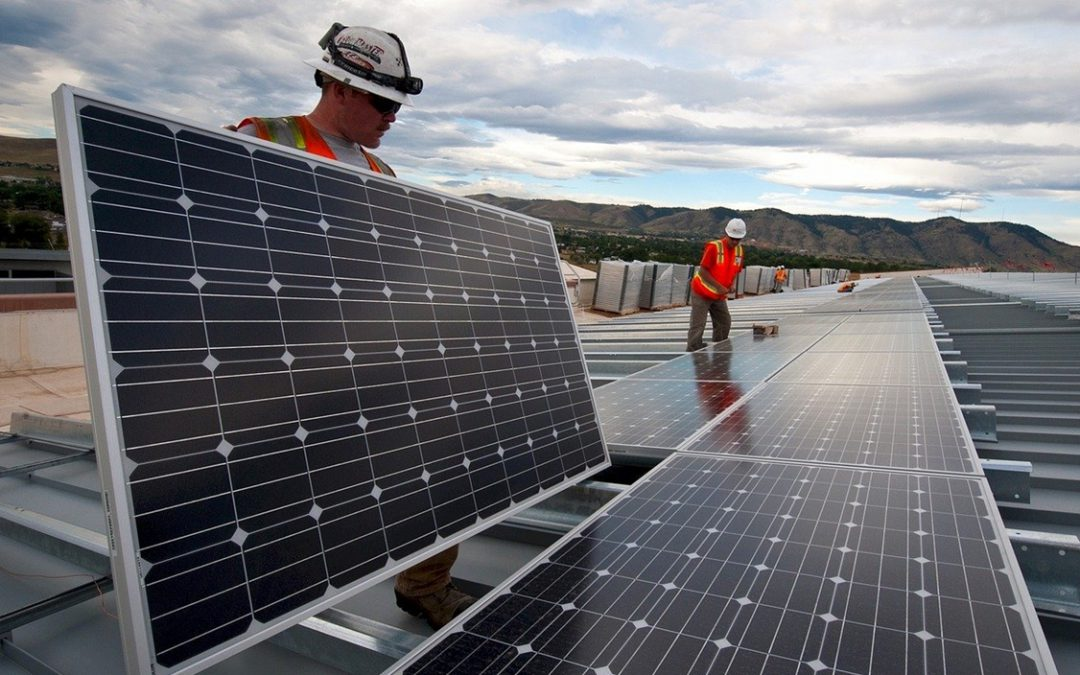 Com afectarà la transició energètica al mercat laboral