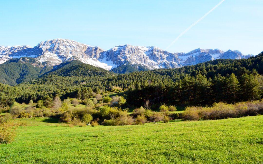 Les escoles del Pirineu coneixeran sobre el terreny com es genera energia renovable