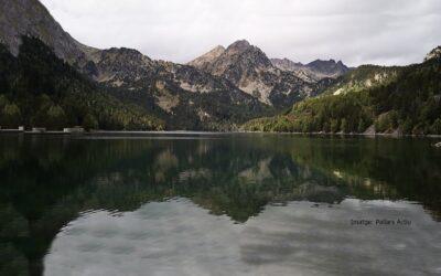 Reforcem el nostre vincle amb el Pirineu, gràcies a l'aliança amb Pallars Actiu