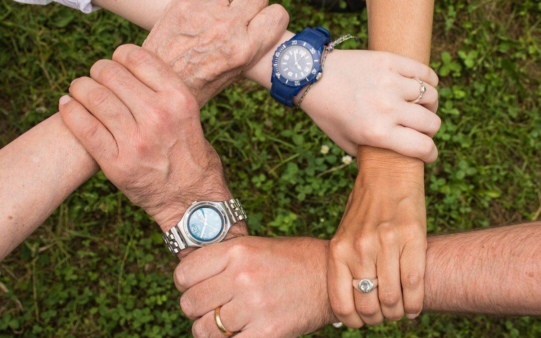 Solidaritat i cooperació en temps de pandèmia