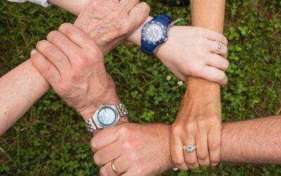 Solidaridad y cooperación en tiempos de pandemia