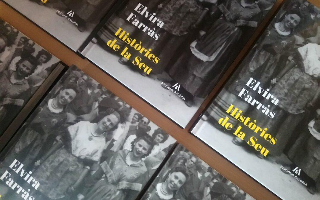 Elvira Farràs i el Ball Cerdà: la columna vertebral de la festa major de la Seu