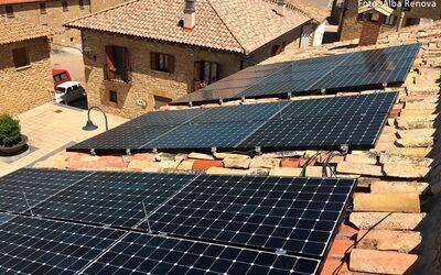 Iniciamos un proceso de compra solar colectiva en la Seu d'Urgell con el apoyo de la empresa Becquel