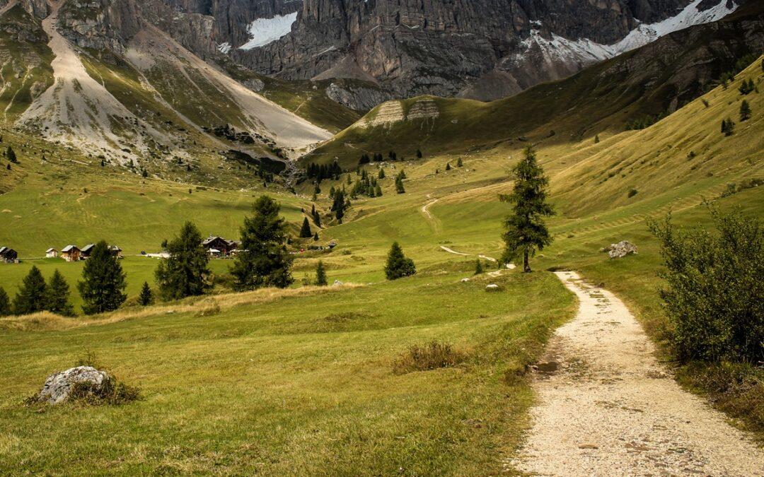 Ajudem a recuperar itineraris de muntanya, per entendre el Pirineu sobre el terreny