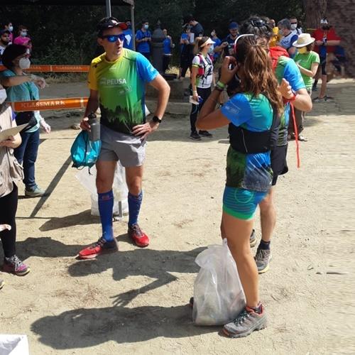 Ultra Clean Marathon 2021_Joel Boix Mireia Monistrol_1
