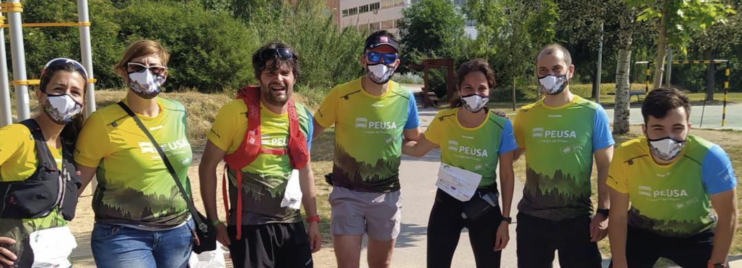 Participem a la Ultra Clean Marathon per recollir residus, en el dia mundial del medi ambient