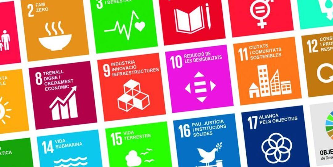 Objetivos de Desarrollo Sostenible, una batería de retos para un mundo mejor