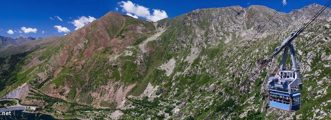 Trepitjar el Pirineu per aprendre a estimar-lo