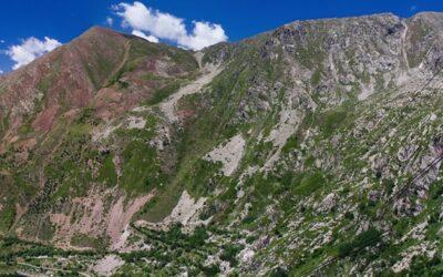 Trepitjar el Pirineu per estimar-lo